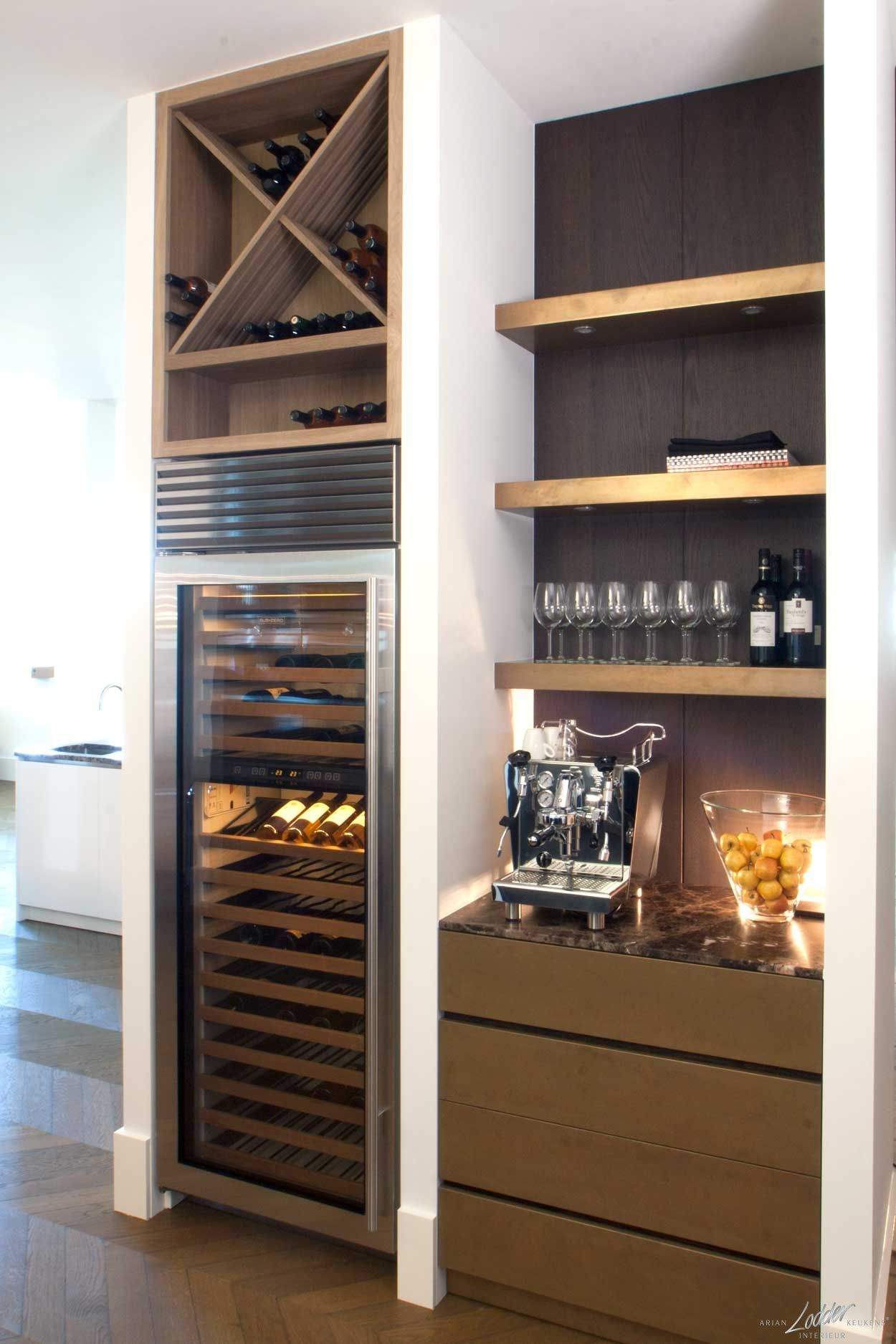 Bennekom (Nieuw 17 Augustus)  Lodder Keukens