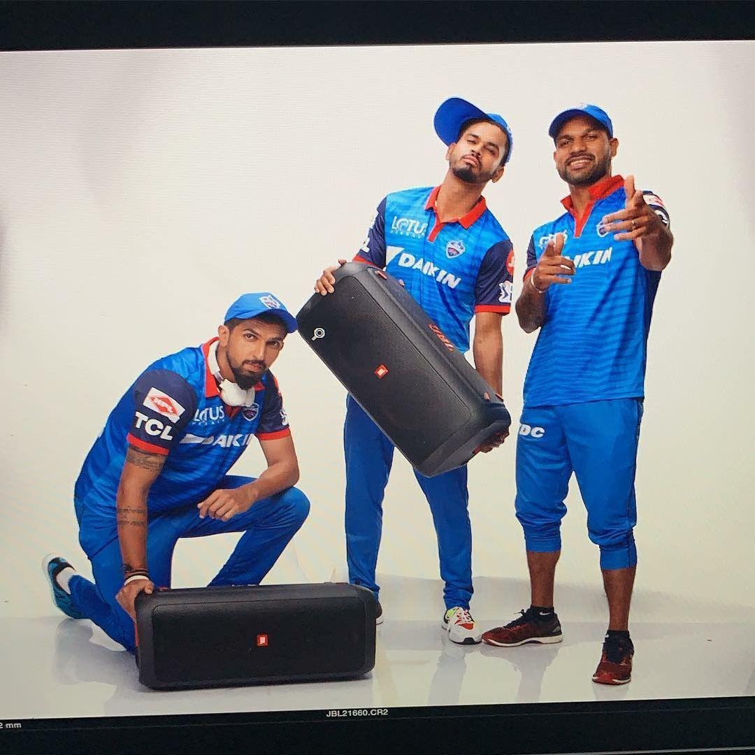 DC ÇÅ🏏 (With images) Cricket sport, Cricket teams, Cricket