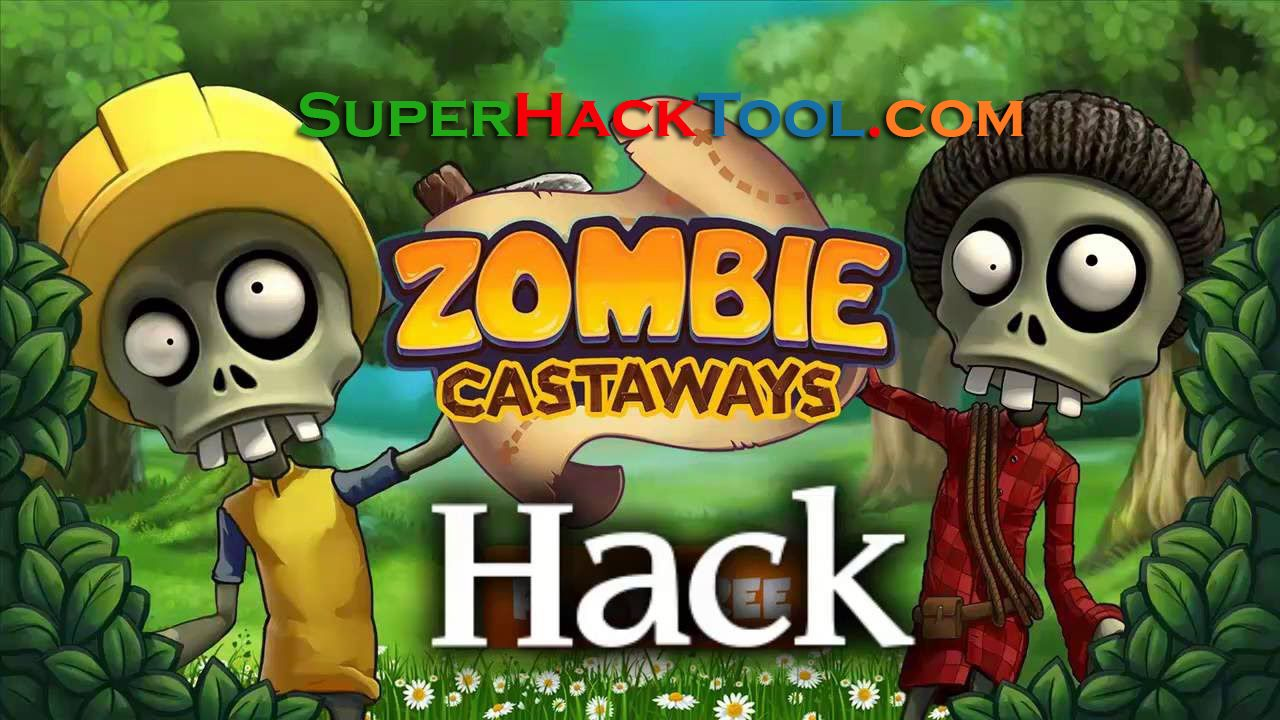 Zombie Castaways Hack 2018 Updated Generator for Android and iOS No ...