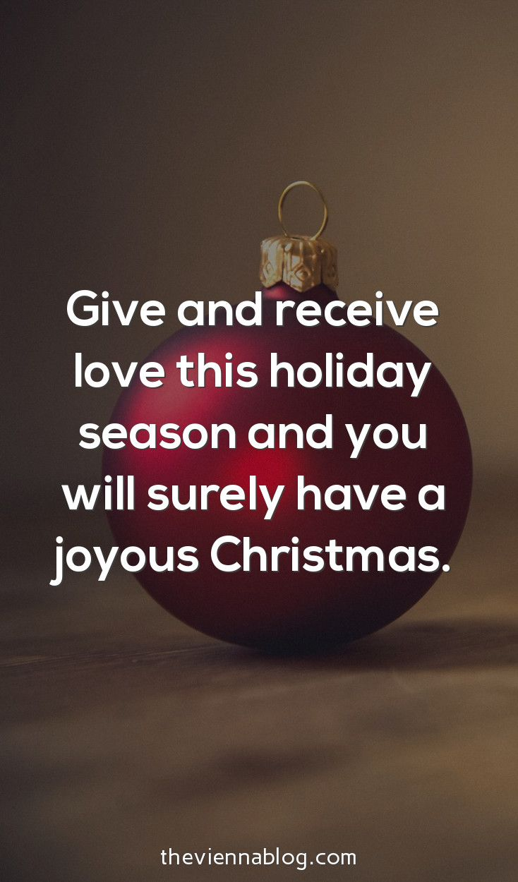50 Best Christmas Quotes Of All Time Christmas Quotes Inspirational Best Christmas Quotes Inspirational Quotes