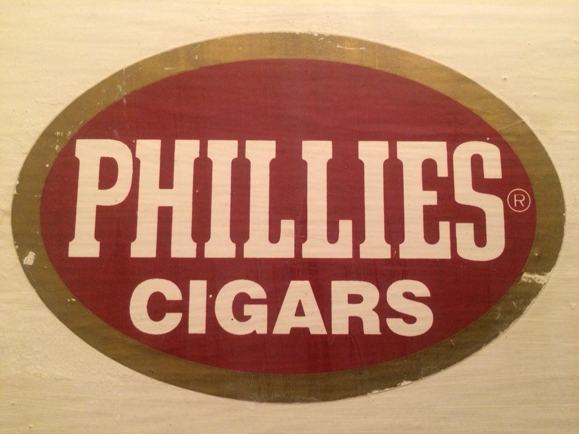Vintage Werbung - Zigaretten