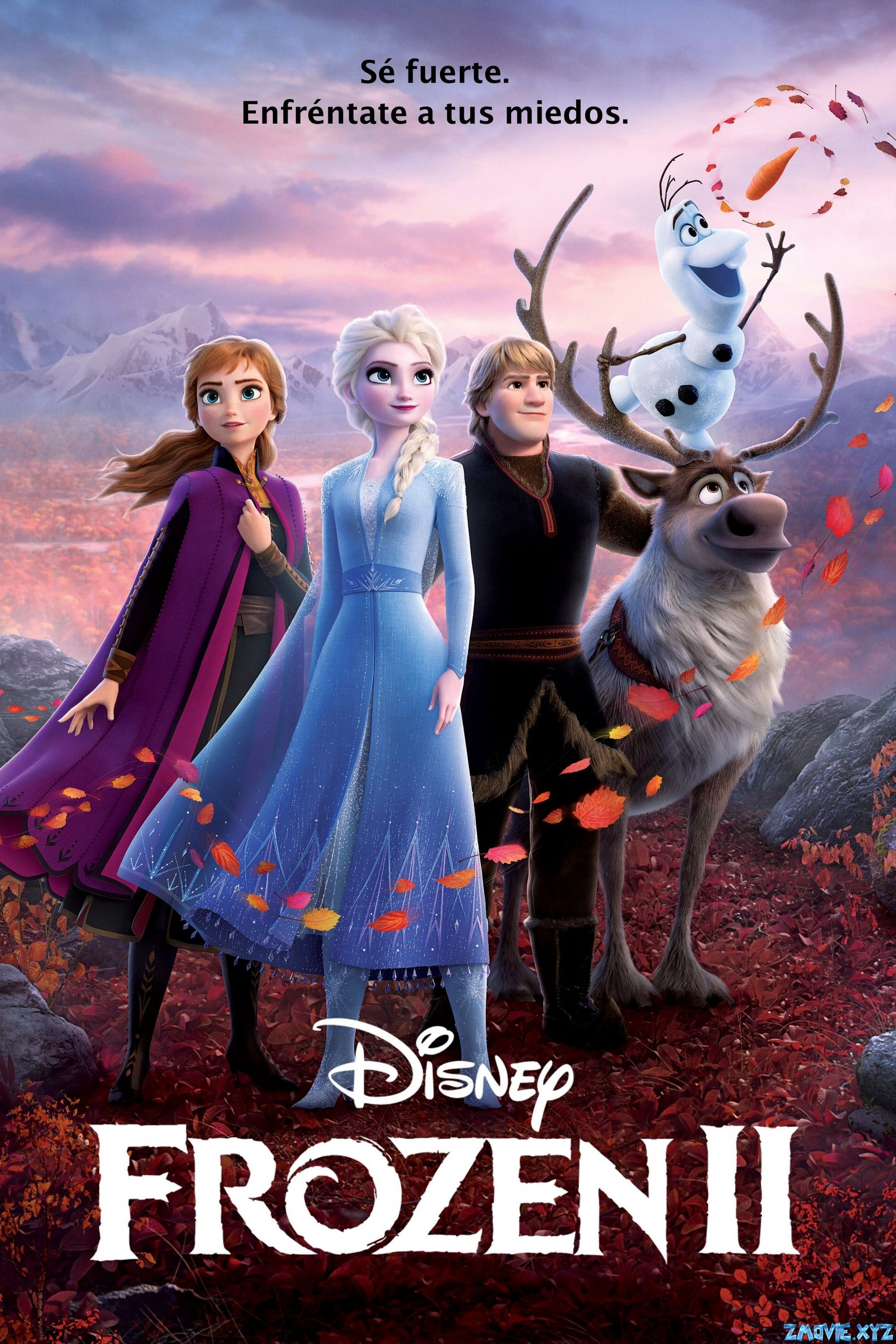 Frozen 2 Pelicula Completa En Espanol Latino Hd Subtitulado Actionmovie Newactionmo Peliculas Infantiles De Disney Frozen 2 Pelicula Ver Peliculas Disney