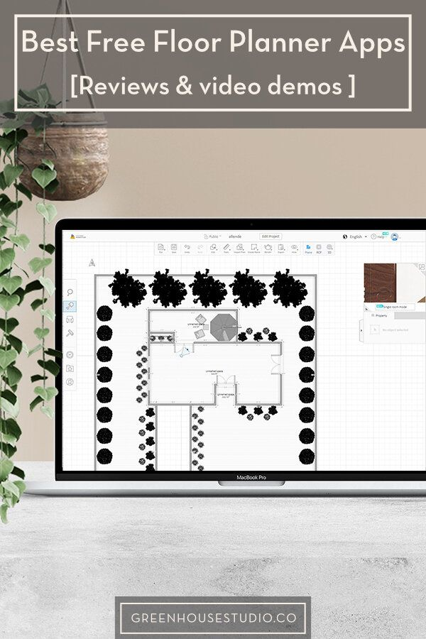 Free Floor Plan Layout Apps Reviewed — Greenhouse Studio