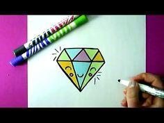 Comment Dessiner Un Nuage Licorne Kawaii Dessin Kawaii Facile Etape Par Etape Youtube Dessin Kawaii Comment Dessiner Idee De Dessin Facile