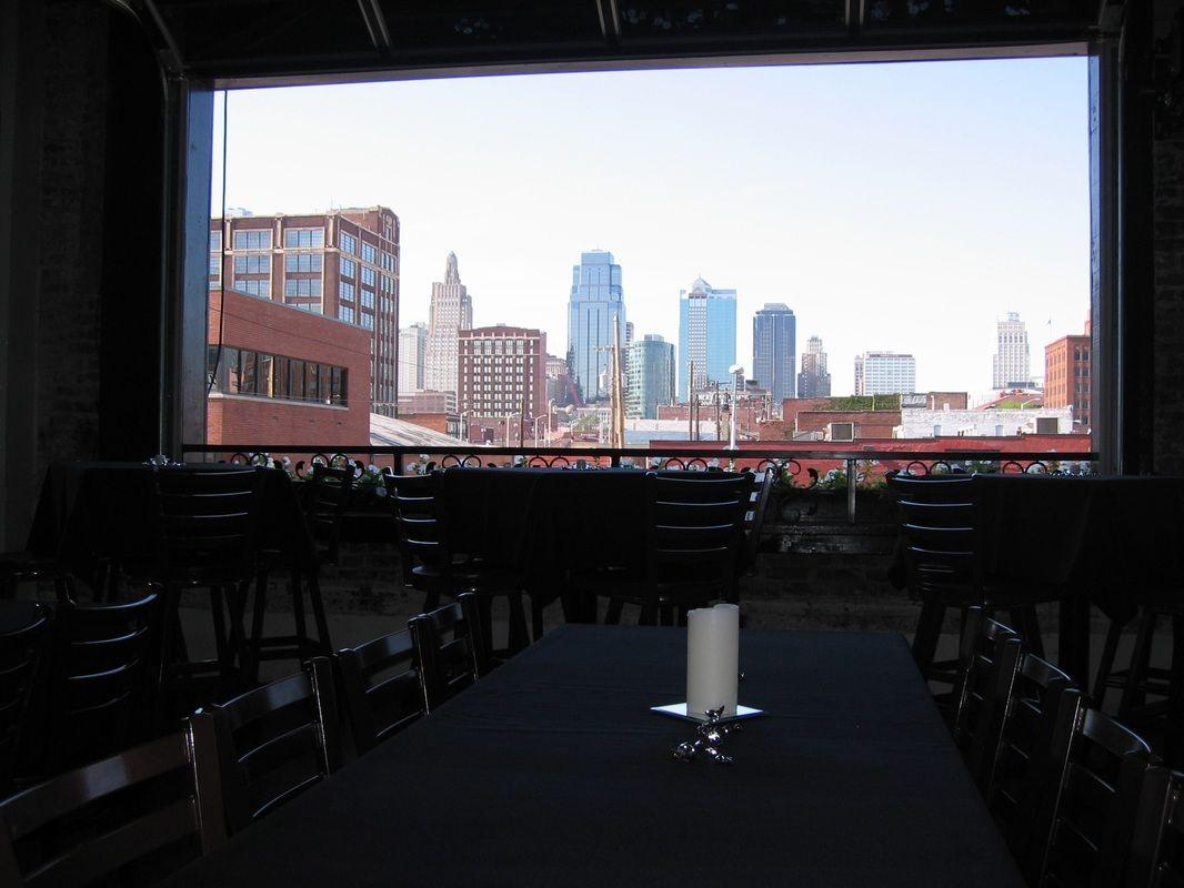 Photo Galleries 2000 Grand Kansas Citys Windows With A View