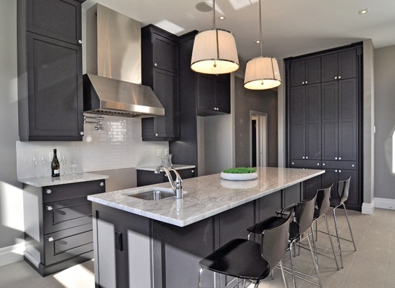 Gentil Kitchens By Hastings | Kitchen Countertop Design And Installation .