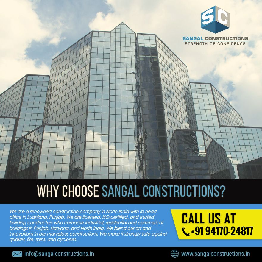 Do you have any #residential, #commercial or #industrial