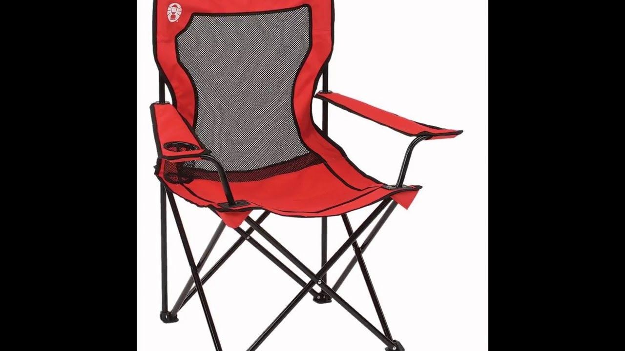 Camping Chair Accessories Silver Metal Dining Chairs Camp Home Design Pinterest