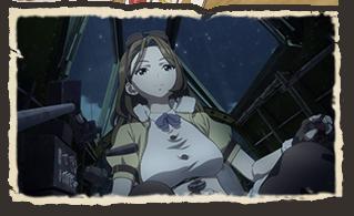 ストーリー TVアニメ『荒野のコトブキ飛行隊』公式サイト アニメ映画, アニメ, キャラクター