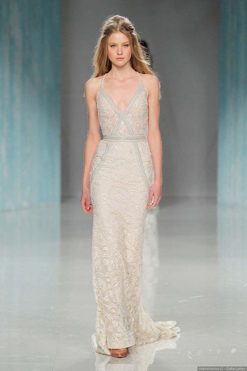 b48d9c108 60 vestidos de novia para el civil  elegancia con mucho estilo