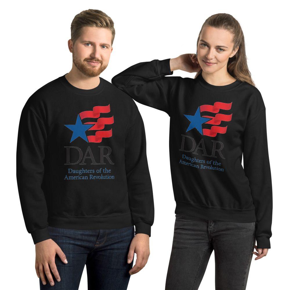 Support Of Daughters Revolution .    Unisex Sweatshirt