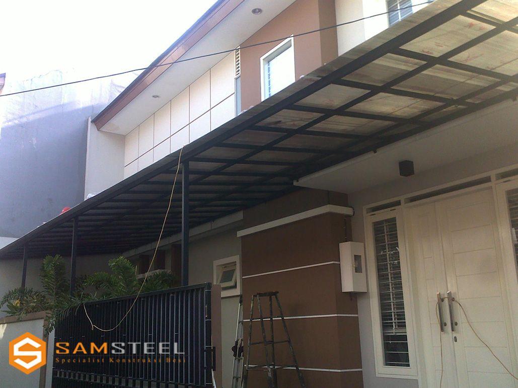 Harga Baja Ringan Per Meter Persegi Semarang Project Minimalis Rumah Dan