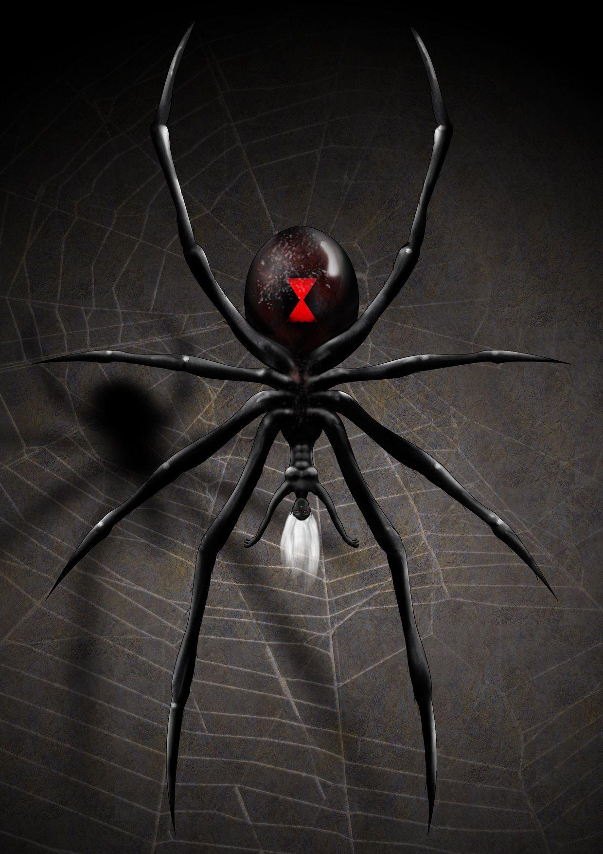 Drider Spider Art Marvel Wallpaper Beautiful Dark Art