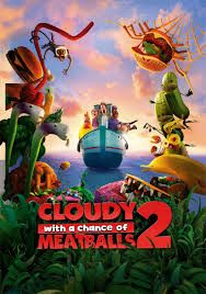 14.09.2014 Cloudy With a Chance of Meatballs 2 - Google Search