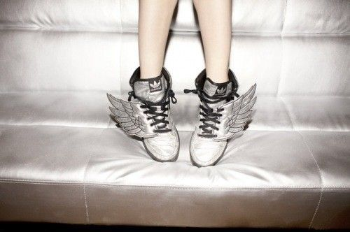 Jeremy Scott Shoes For Adidas Sneakers Shoes Adidas Women