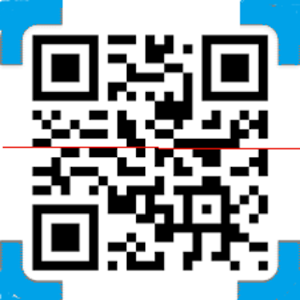 QR Code Reader app is extremely user-friendly, quick and easy to use