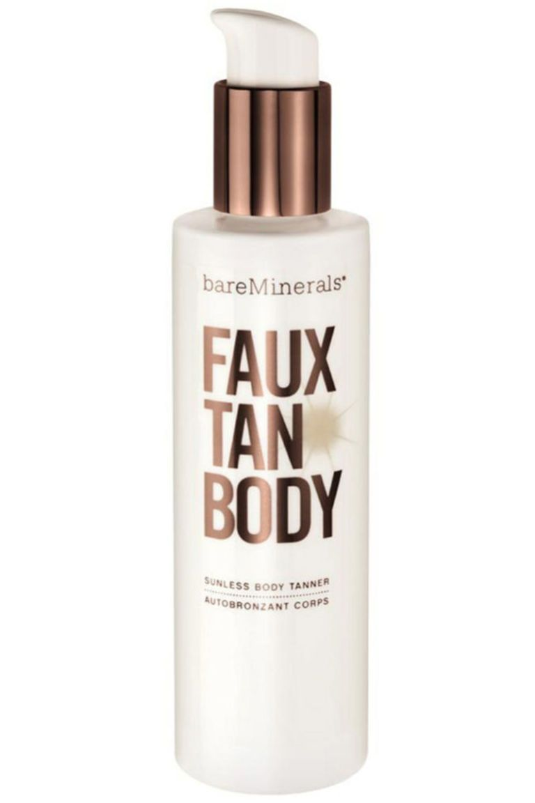 10 Amazing Self-Tanners That Won't Make You Look Like A Cheeto  - HarpersBAZAAR.com