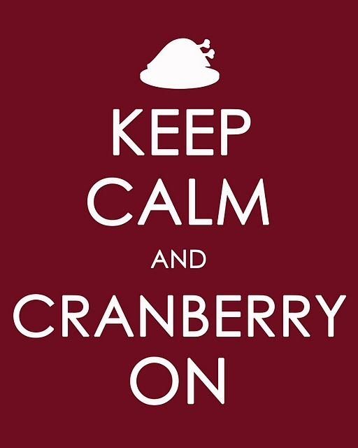 What I Like About Fall   I love #cranberries!.