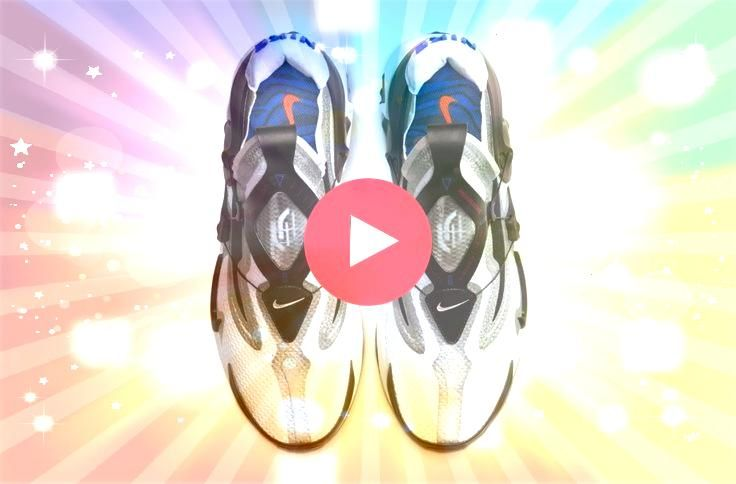 never have to worry about tying your laces with the Nike Adapt Huarache  Youll never have to worry about tying your laces with the Nike Adapt Huarache  Nike Zoom 2K Mens...