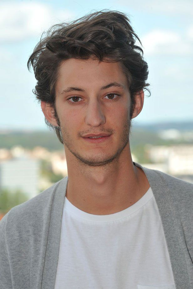 pierre niney movies