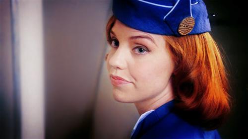 Kate, Pan Am