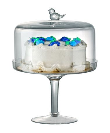 Take a look at this Songbird Tall Cake Stand by Artland on #zulily today!  sc 1 st  Pinterest & Take a look at this Songbird Tall Cake Stand by Artland on #zulily ...