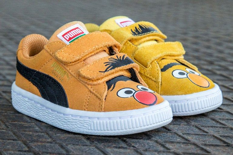 978d26a49f3c2b hypebeastkids  PUMA Introduces Sesame Street to the Shoe Game