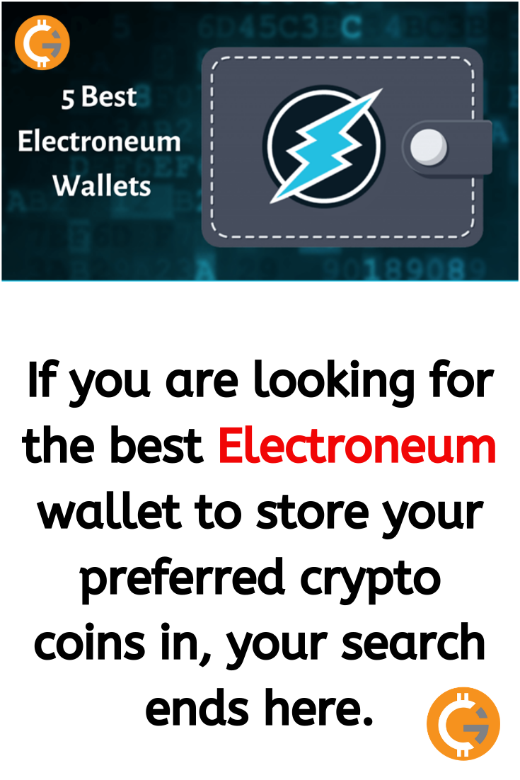 best exchange for electroneum