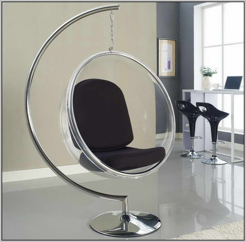 hanging bubble chair ikea ooh pinterest bubble chair and room. Black Bedroom Furniture Sets. Home Design Ideas