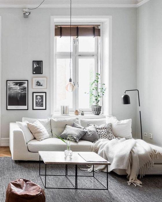 Decoraci n pisos peque os consejos para tu vivienda for Vivienda y decoracion