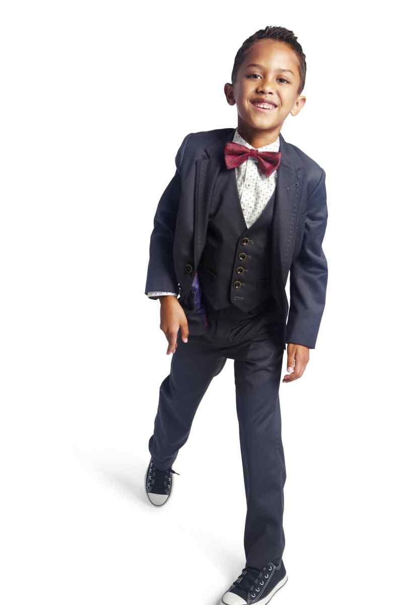 3acd75b42 boys  Baker by Ted Baker suit... This is such a little cool guy look ...
