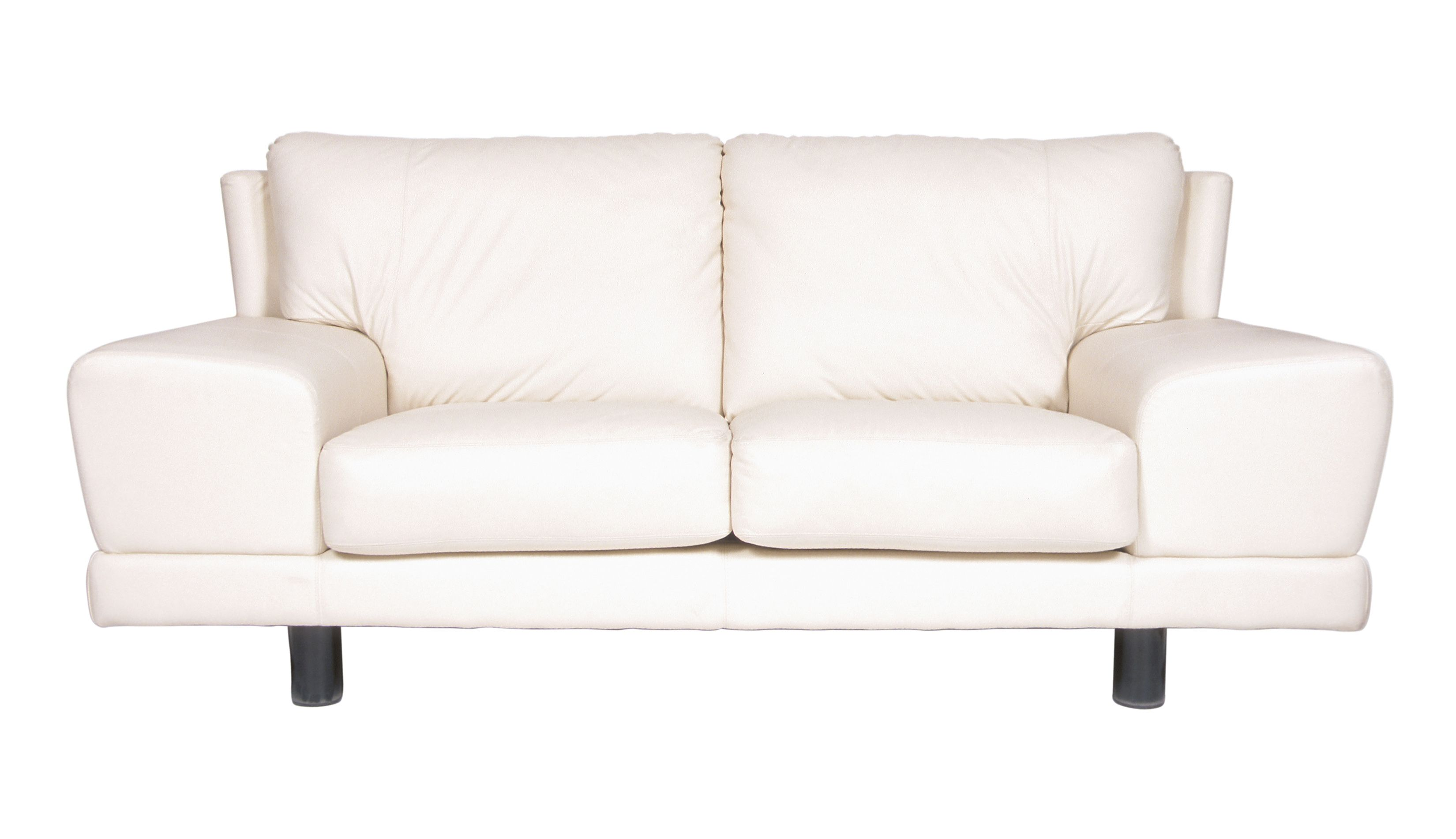 What To Clean My Leather Sofa With How A Fabric Uk White At