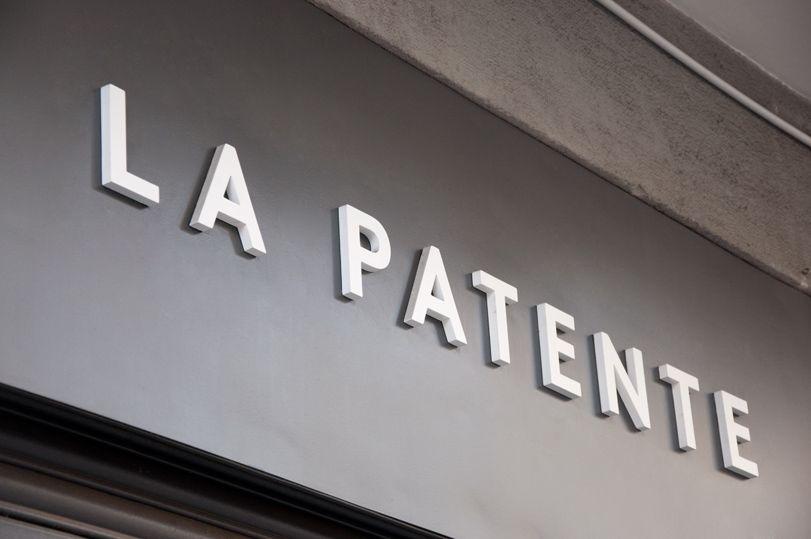 P.A.R - La Patente