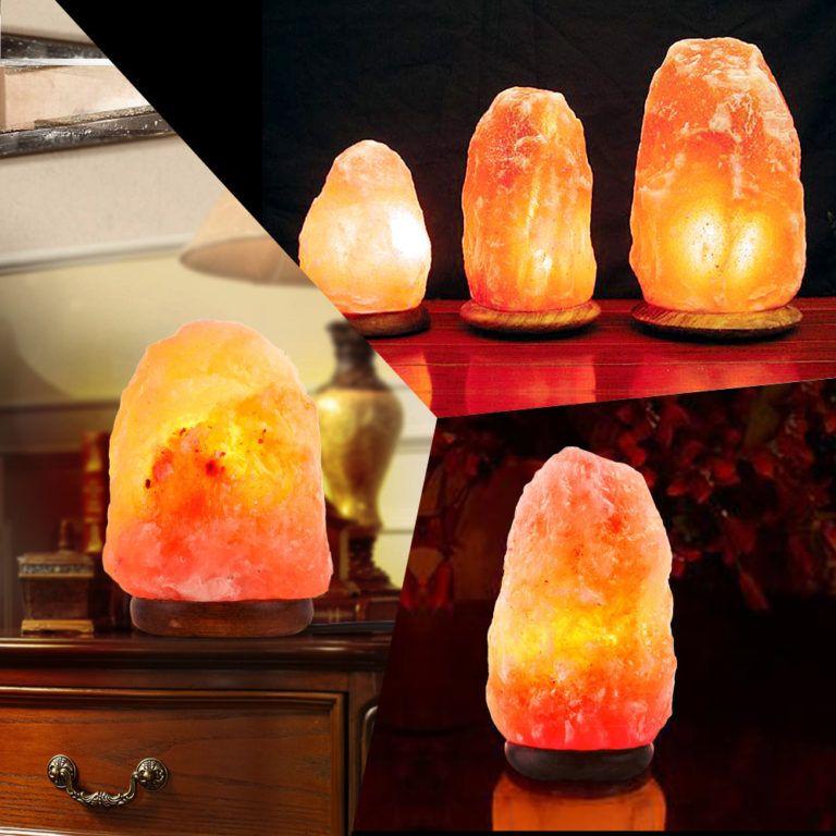 Extra Large Natural Himalayan Salt Lamp 50 Kg 500 Kg 110 Lbs