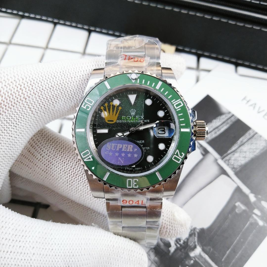 quality design 2a1e2 c8aca ロレックス サブマリーナ グリーン 偽物-ゴーストベゼル 安い ...
