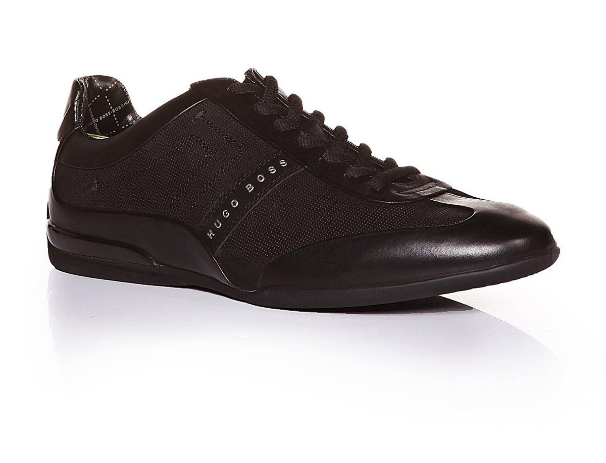 wholesale dealer 3bc78 6f8ed Zapatos Hugo Boss Space Select   Envio Gratis
