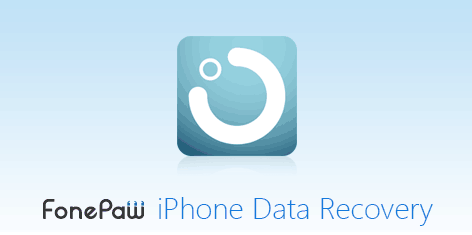 fonepaw iphone data recovery with crack