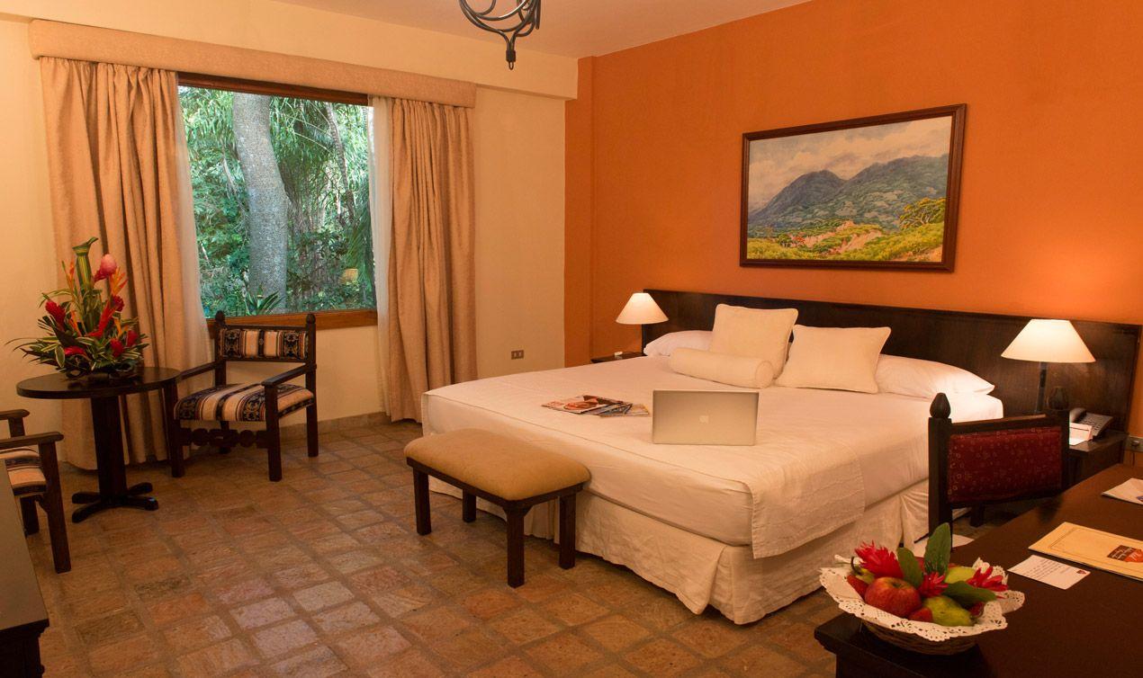 Hotel antigua mision parque y spa yaracuy venezuela for Habitaciones juveniles modernas
