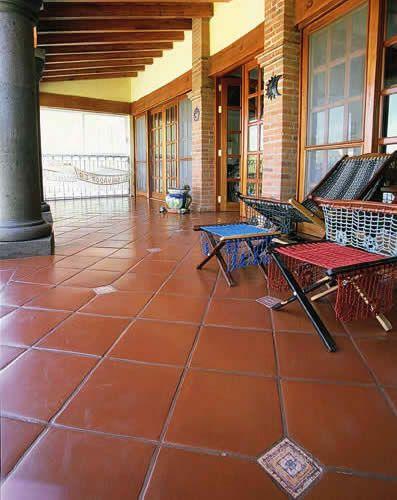 Fotos de pisos rusticos para exteriores buscar con google ideas de patio - Suelos rusticos interior ...