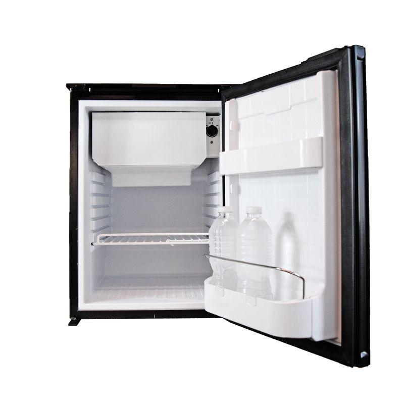 Truck Fridge Built In 12 Volt Dc Refrigerator With Freezer In 2020 Fridge Built In Trucks Refrigerator