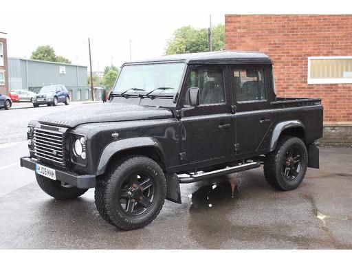 Gallery Image Land Rover Defender Used Land Rover Land Rover