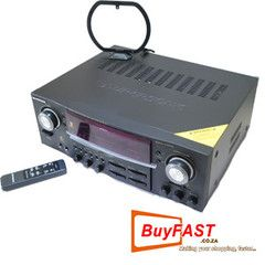 Buy Power Amplifier at Amazing prices I Buyfast.co.za | BuyFast: Retail & Wholesale Electronics Online|South Africa