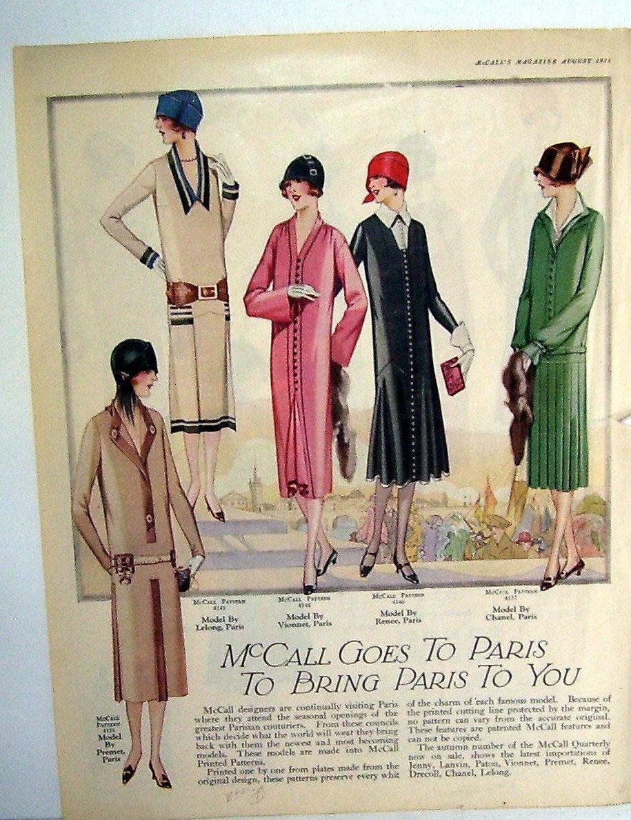 1920s chic