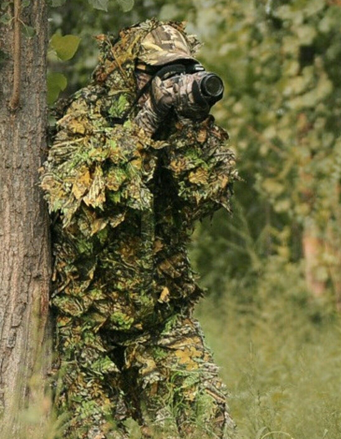 d5d801b5e074d Sniper Camouflage, Camouflage Colors, Camouflage Jacket, Camo Suit, Hunting