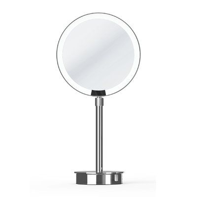 WS Bath Collections Makeup / Shaving Mirror | Perigold