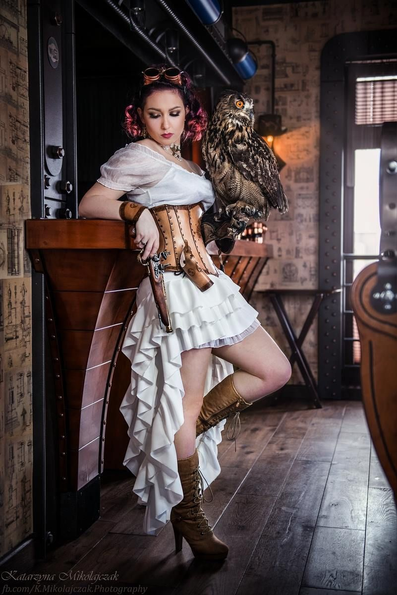 Large Of Steampunk Color Palette