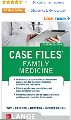 Case Files Family Medicine 4th Edition PDF Is Your Go To Source For