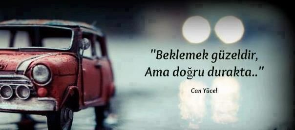 Image result for can yucel sozleri