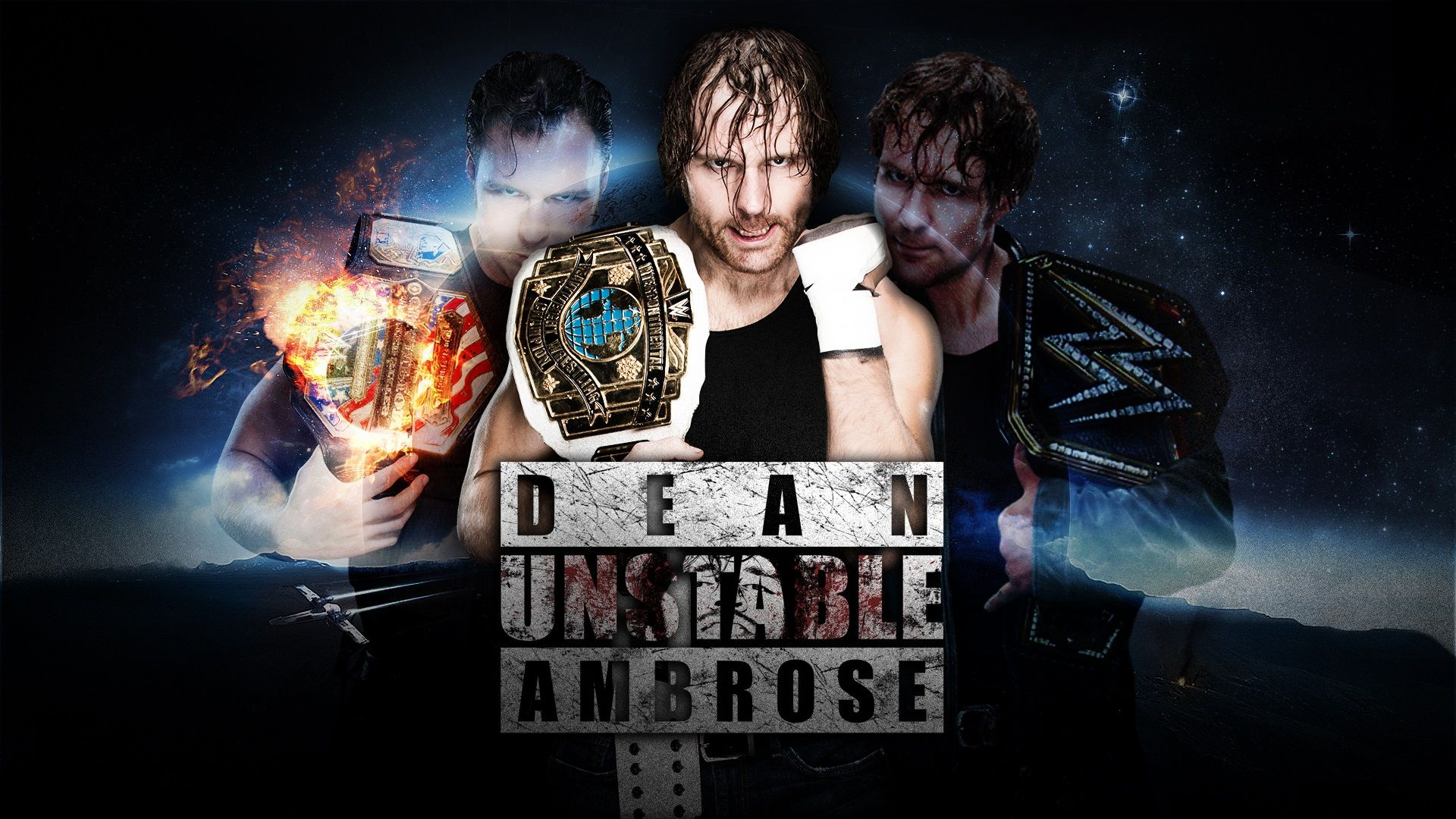 Dean Ambrose Wallpapers 2017 Whb 9 DeanAmbroseWallpapers2017 DeanAmbrose WWEDeanAmbrose Wwe Wrestling