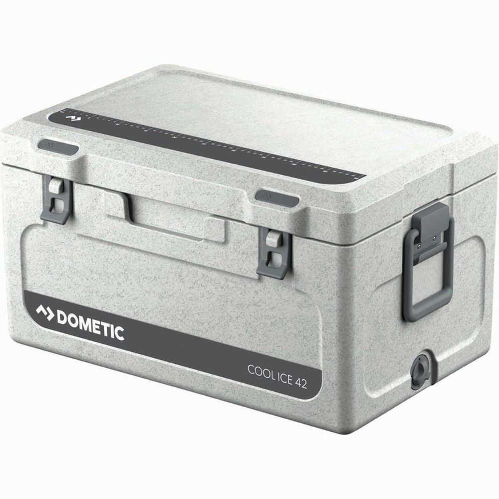 Dometic Cool Ice Ci42 Icebox 43l Outdoor Cooler Ice Box Packing A Cooler